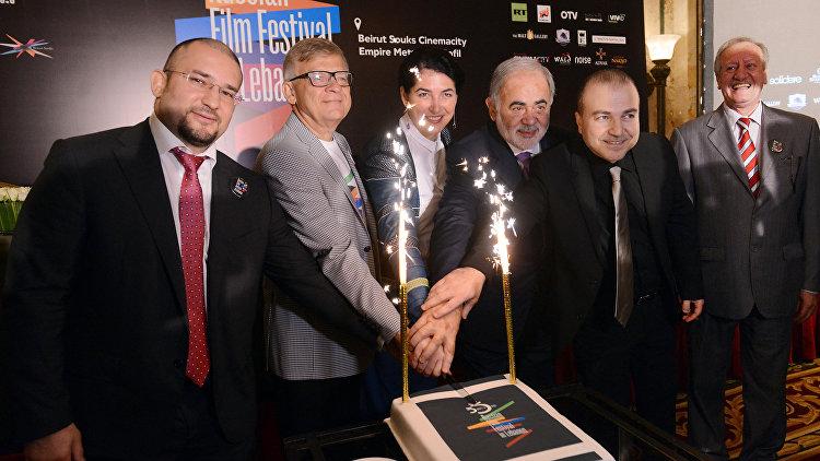 Российское кино на Ближнем Востоке